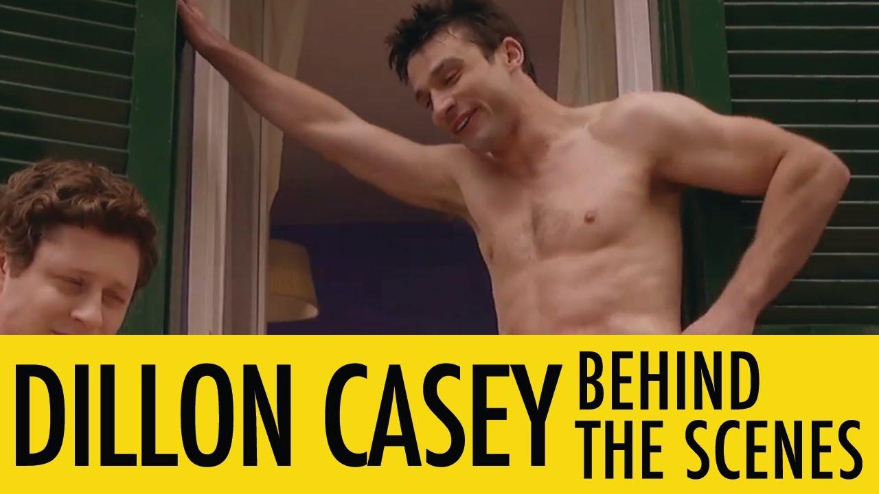 dillon casey imdb