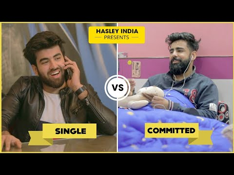 EVERY SINGLE-COMMITTED CONVERSATION | Hasley India