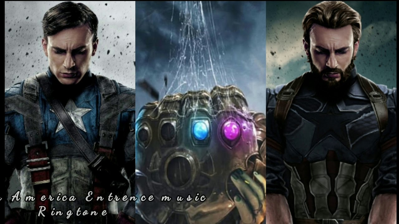 avengers soundtrack ringtone download