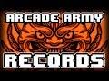 Download ARCADE ARMY RECORDS | AGGIORNAMENTI E SELEZIONI MP3 song and Music Video