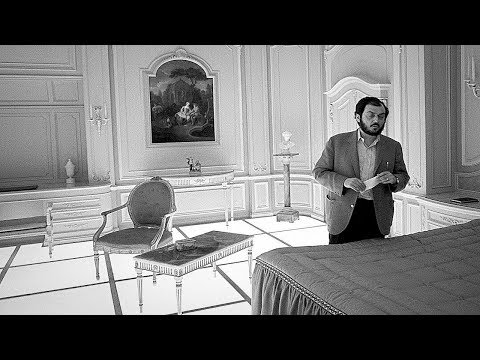 Stanley Kubrick on the meaning of the ending of 2001 in a rare 1980