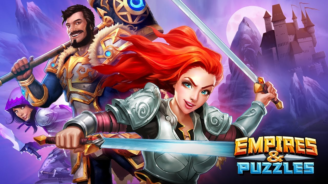 Empires & Puzzles': Top 10 Tips & Cheats You Need to Know
