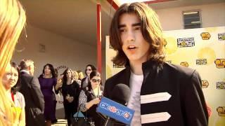 blake Michael interview