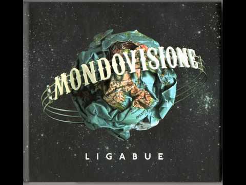 Ligabue 11- Cio' che rimane di noi - Mondovisione(2013)