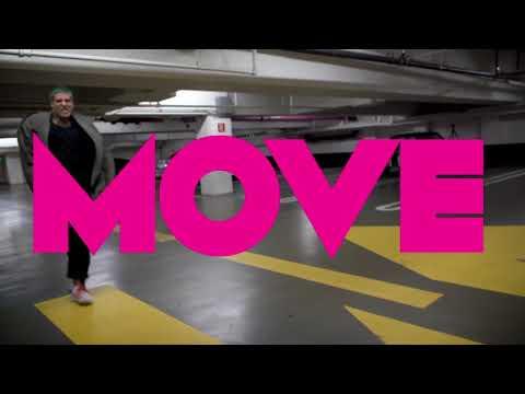 jesse saint john - MOVE (lyric visual)