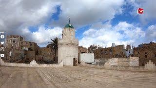 لماذا سمي مسجد الطيار بهذا الاسم ؟ | رحلة حظ 2