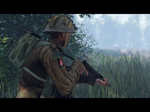 Würgegriff - PVP between the 23. Panzer Division and the 7th Armoured/43rd Wessex Infantry Division