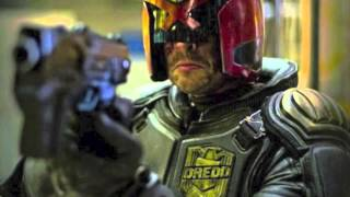 La Roux - Going in for the Kill - Dredd Version