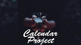 Feverkin - October (Calendar Project)