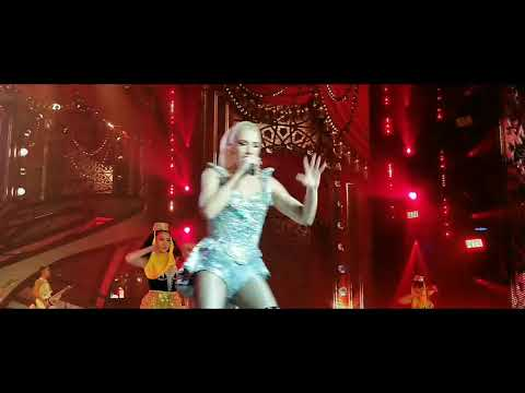 Gwen Stefani - Vegas Residency (Full Setlist) 6/30/18 Zappos Theater