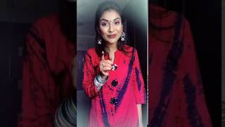 Tiktok true line | Red colour is danger also red color called for love