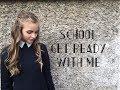 СОБИРАЙСЯ СО МНОЙ #BACK TO SCHOOL: ОБРАЗ НА 1 СЕНТЯБРЯ|МАКИЯЖ НА УЧЕБУ ❤️ARIALIFEBLOG
