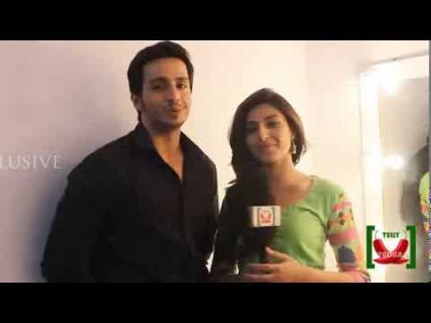 Param aka Randhir & Harshita aka Sanyukta - Chit Chat with ...