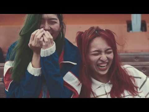Freak - 桃子A1J & ZZ (Official Music Video)