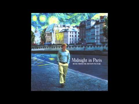 Conal Fowkes - Let's Do It (Let's Fall In Love), Midnight In Paris OST