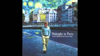 Conal Fowkes Let S Do It Let S Fall In Love Midnight In Paris OST