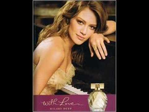 Hilary Duff- With Love (Remix) featuring Slim Thug