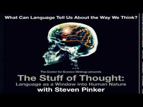 Language Games - Steven Pinker