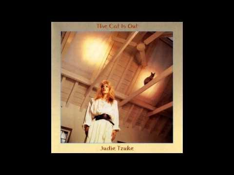 Judie Tzuke - The Cat Is Out [1985 full album]