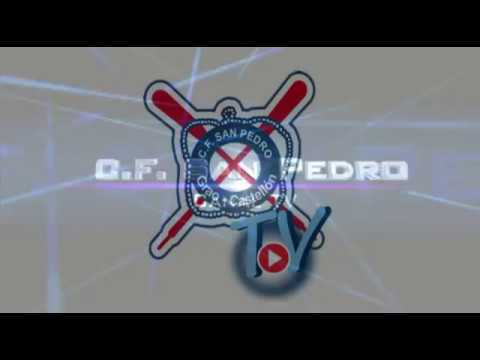 Veteranos C.F. San Pedro J.Valero 2 - Veteranos Alcora Asitec 0 (25 minutos últimos )