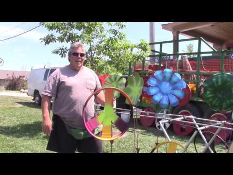BlessenNews Clip - Utica, IL Canal Market