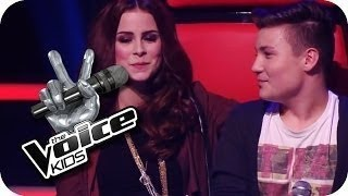 Rihanna - Stay (Richard) | The Voice Kids 2014 | Blind Audition | SAT.1