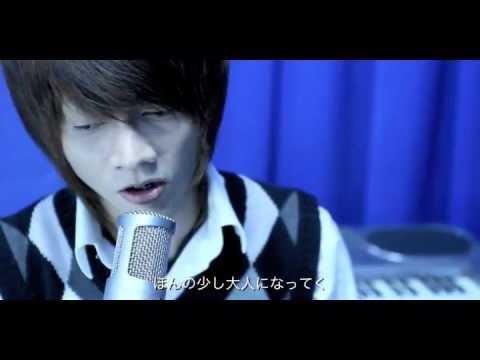 Tanizawa Tomofumi - Kimi Ni Todoke [君に届け] Acoustic Cover