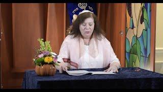 Yom Kippur Service
