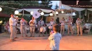 Vivo Montana Brass Band