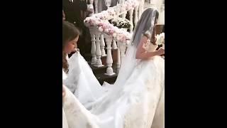 Шикарная армянская свадьба 2017 / Свадьба в Ереване / Армянские свадебные танцы