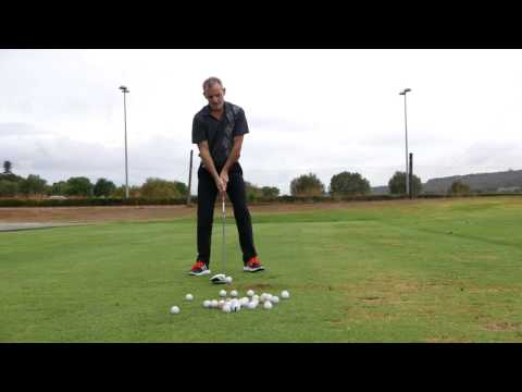 Easiest Swing in Golf for Seniors and women golfers, by a senior coach specialist