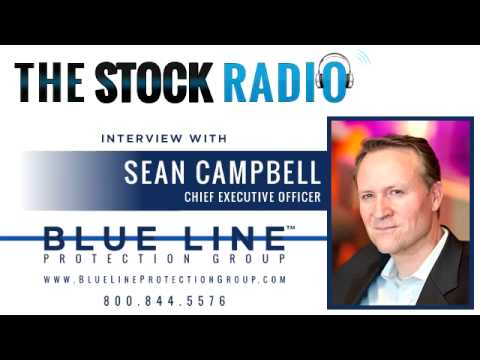 Interview with CEO Sean Campbell - The Stock Radio