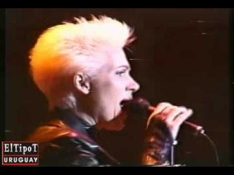 ROXETTE - Dangerous - Live in Uruguay