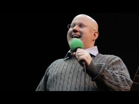 Alex Horne Presents The Horne Section: Matt Lucas performs Baked Potato