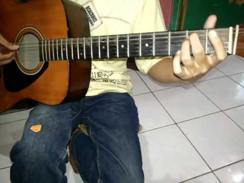 Metallica - Nothing Else Matters ( Chord Guitar ) - Easy Tutorial ...