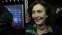 Hermine Huntgeburth, Regisseurin des Udo-Lindenberg-Films