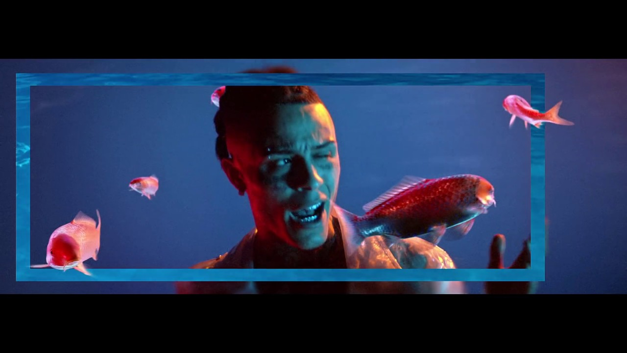 Download Yung Pinch – Nightmares ft. Lil Skies (Official Video) (Dir. by @mikediva)