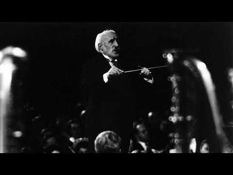 Bruckner - Symphony No 7 - Toscanini, NYPSO (1935)