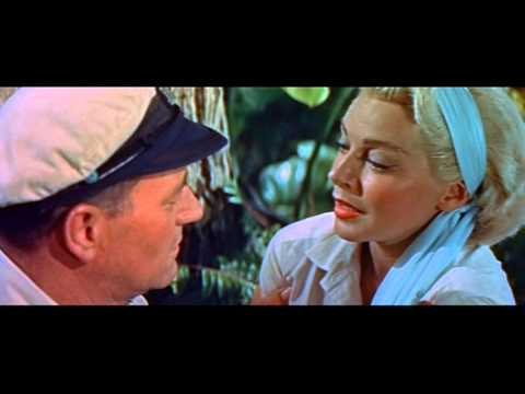Download The Sea Chase (1955) - Trailer
