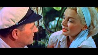 The Sea Chase (1955) - Trailer