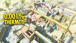 Call of Duty Modern Warfare WTF & Funny Moments #18