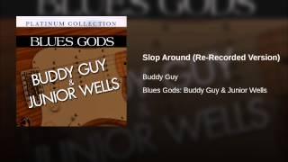 Slop Around (Re-Recorded Version)