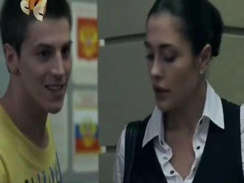 Алекс и Ирина