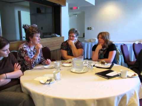Part 4 - OECD/LEED Presentation in Thunder Bay
