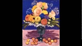 Peter Mieg - Konzert für Oboe und Orchester (1957) 1. Moderato alla breve