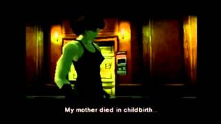 Repeat youtube video MGS 1 + MGS V - The Story of Psycho Mantis