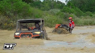 Dirt Trax Television 2018 - Episode 15 (Full Episode)