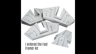 Video Fast Framer Shed Kit download MP3, 3GP, MP4, WEBM, AVI, FLV Juli 2018