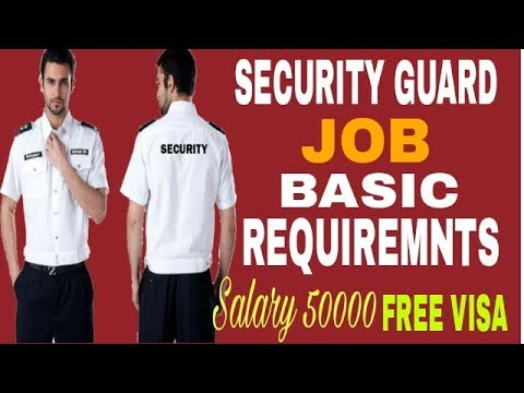 50000 Rs SALARY DUBAI JOB | FREE VISA | FREE ACCOMODATION || BASIC REQUIREMENTS In Hindi/Urdu