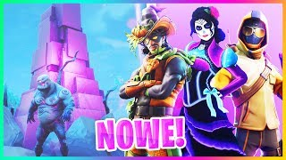 UPDATE 6.2: MONSTERS! NEW MODE, NEW SKINS IN THE GAME, NEW STARTER PACK.. -Fortnite Battle Royale